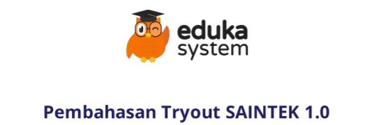 Download Prediksi Soal UTBK 2020 TPS TKA Saintek Soshum Eduka PDF