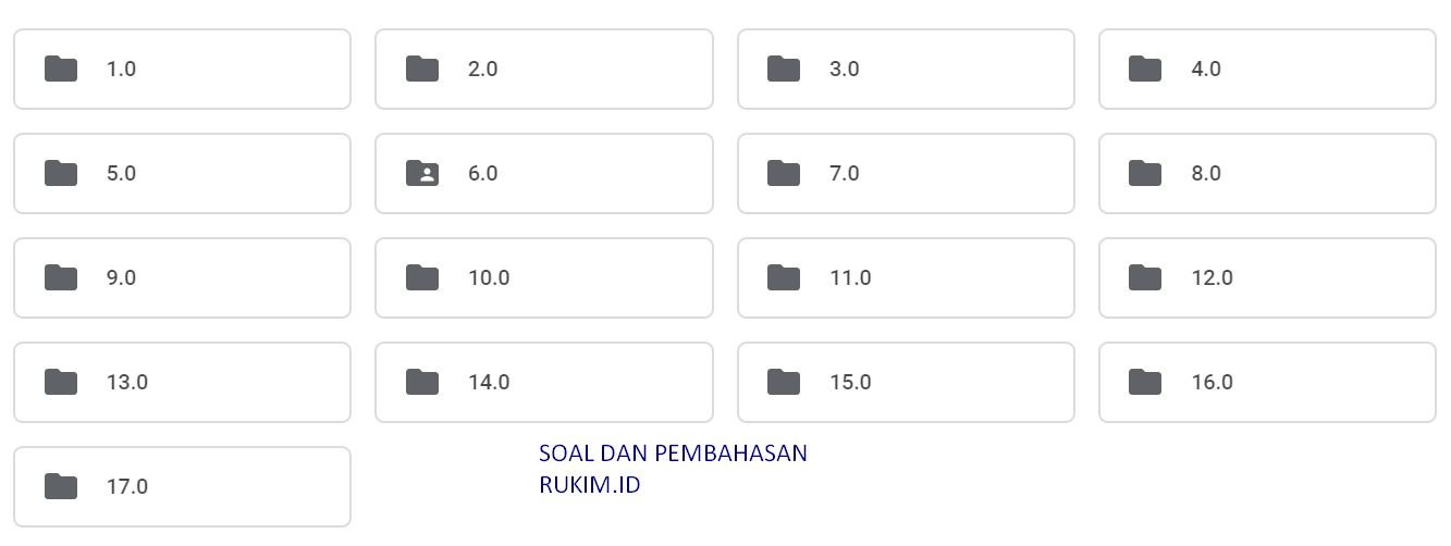 Download Prediksi Soal UTBK 2020 TPS TKA Saintek Soshum GANESHA Lengkap PDF