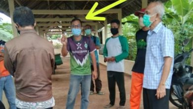 Jenazah perawat positif corona ditolak di Semarang
