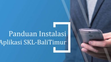 Photo of Tutorial Aplikasi Pengumuman Kelulusan Online (SKL Online)