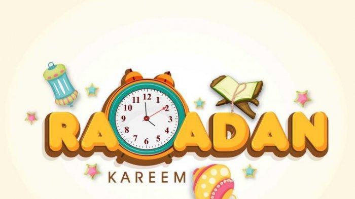 Sahur Puasa Ramadhan