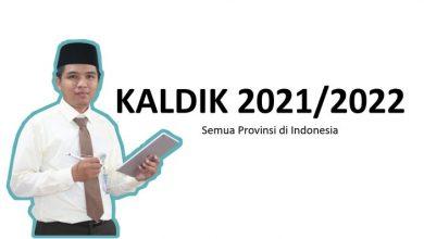 Download Kaldik 2021 2022