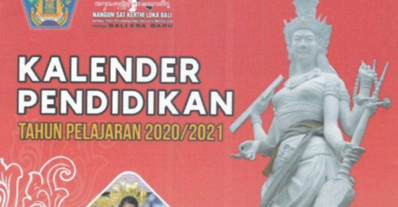 Kaldik Bali 2020 2021