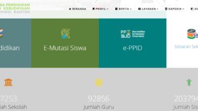 Photo of Download Kalender Pendidikan Kaldik Banten Tahun 2020/2021