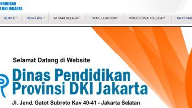 Photo of Download Kalender Pendidikan Kaldik DKI Jakarta Tahun 2020/2021