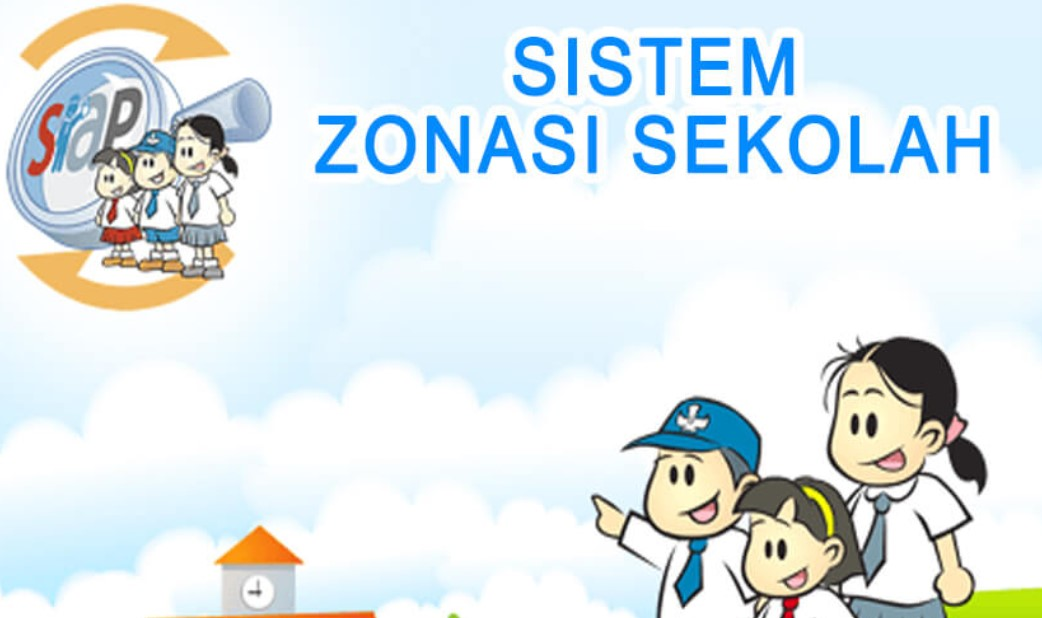 Sistem Zonasi SMA Jateng