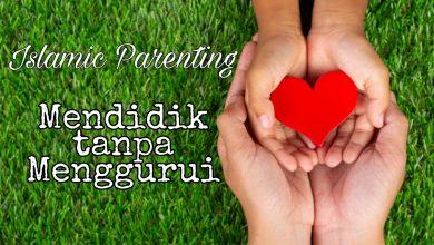 Parenting dalam Islam