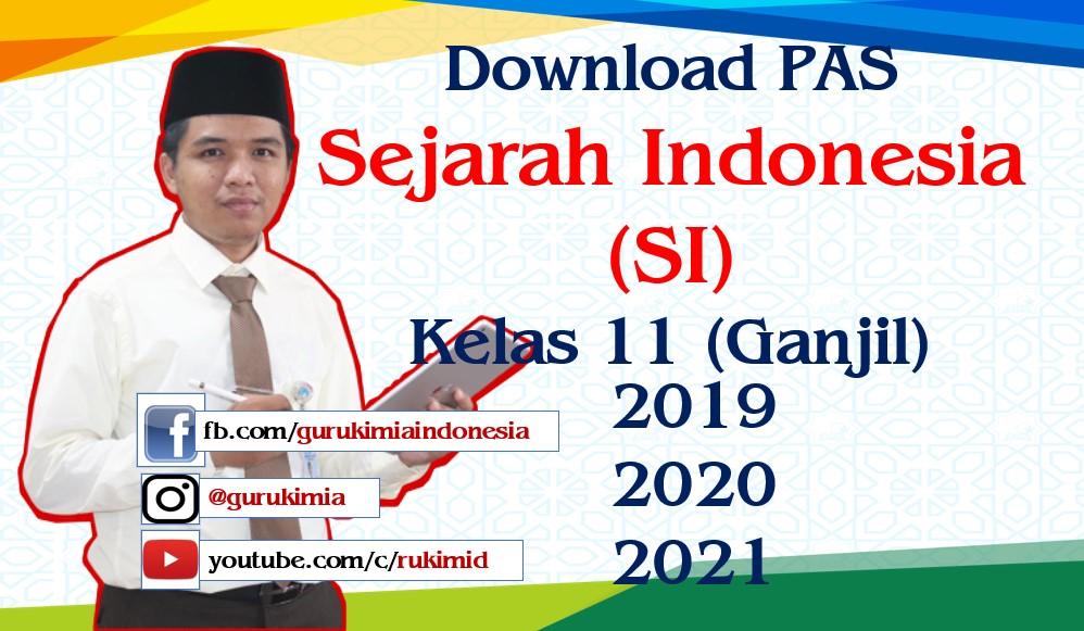 Pembahasan Intan Pariwara Sejarah Indonesia SI kelas 11