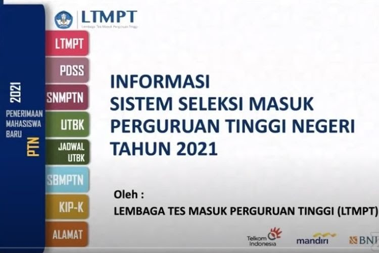download hasil pengumuman SNMPTN 2021 PDF